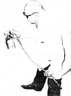 Léon, peintre carrossier