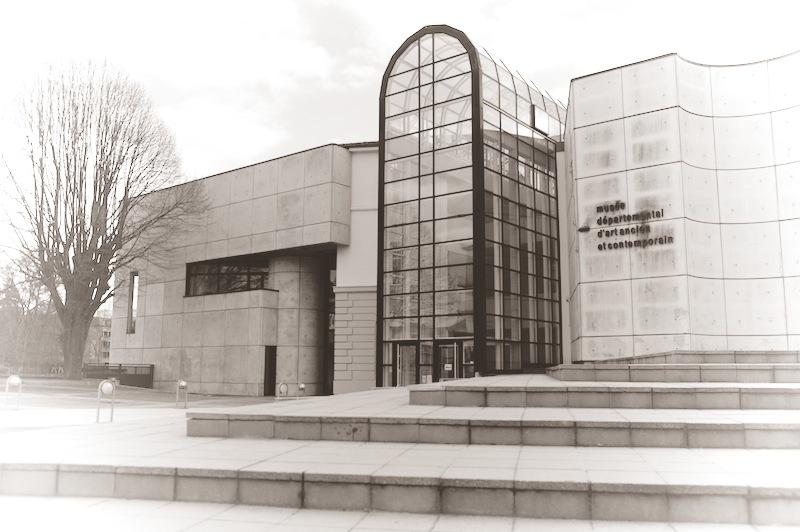 Musée d'Art Ancien d'Epinal